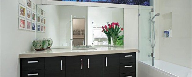 Custom Built Kitchens Beautiful Bathrooms Made To Measure Laundry